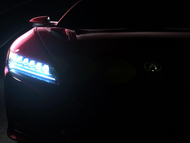 Honda Selesaikan Wujud Mobil Iron Man