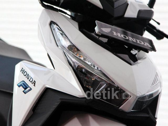 Honda Luncurkan Vario 125 eSP dan Vario 150 eSP