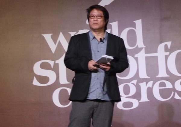 KF Seetoh: Kesempatan Mengembangkan Street Food Secara Global Terbuka Lebar