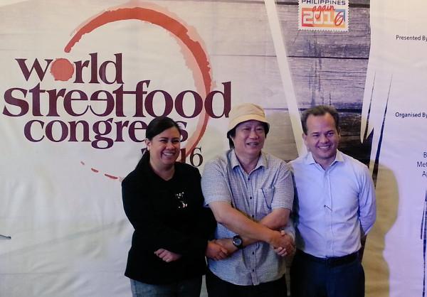 15 Jam Nonstop Cicipi Kuliner Khas Filipina