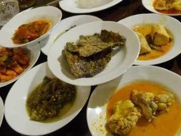 Natrabu Minang Restaurant