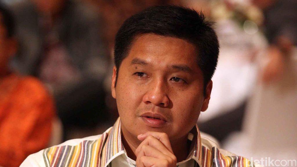 Maruarar Sirait Yakin Megawati Restui Ahok, Ini Tiga Sinyalnya