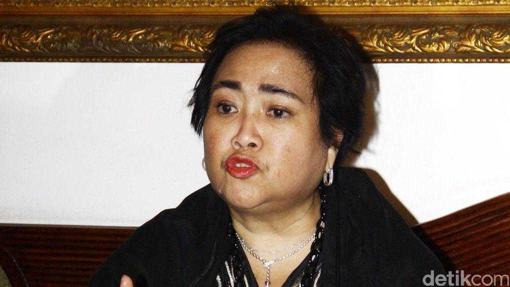 Negara Harus Minta Maaf ke Soekarno? Rachmawati: Harusnya di Era Mega!