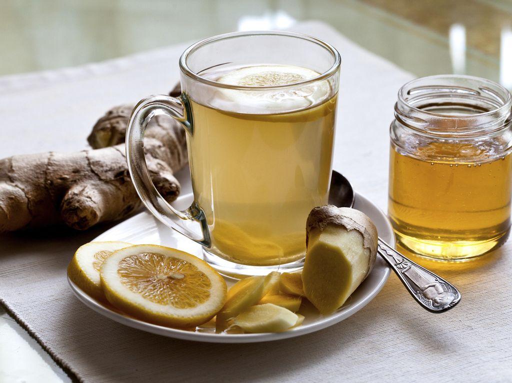 Ragam Manfaat Minum Teh Bagi Kesehatan Manusia