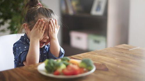 93 Persen Anak Indonesia Tidak Suka Sayur, Ancaman Obesitas Makin Serius