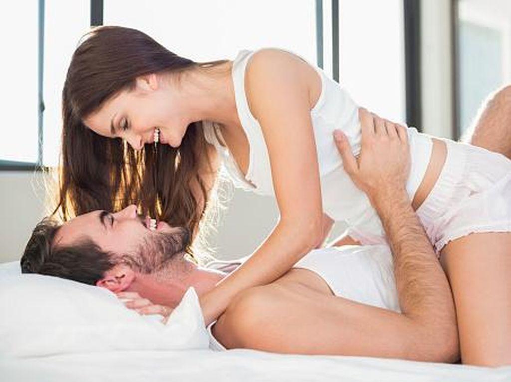 Khasiat Omega-3 untuk Meningkatkan Sensitivitas Rangsangan Seks
