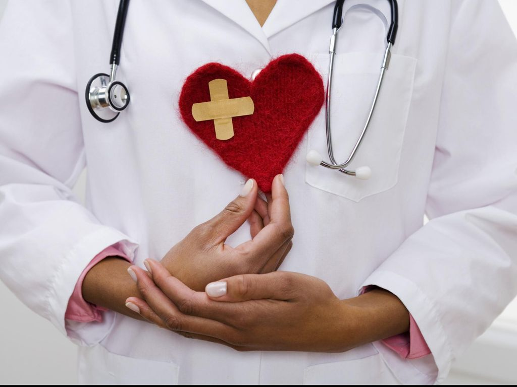 Selain Bikin Kenyang, Konsumsi Gandum Utuh Bantu Cegah Penyakit Jantung