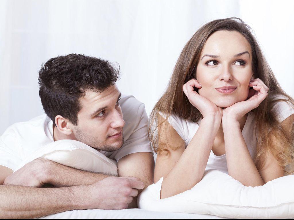 Istri Lebih Dulu Mengajak Bercinta? Kenapa Tidak, Coba Lakukan Cara Ini
