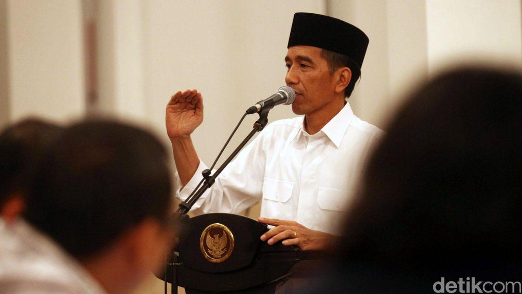 Menanti Tangan Dingin Jokowi di Kasus Bambang Widjojanto