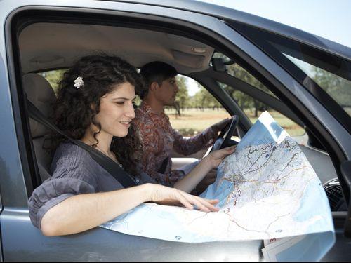 Trik Agar Ambeien Tak Kambuh Akibat Kelamaan Duduk di Mobil Saat Macet