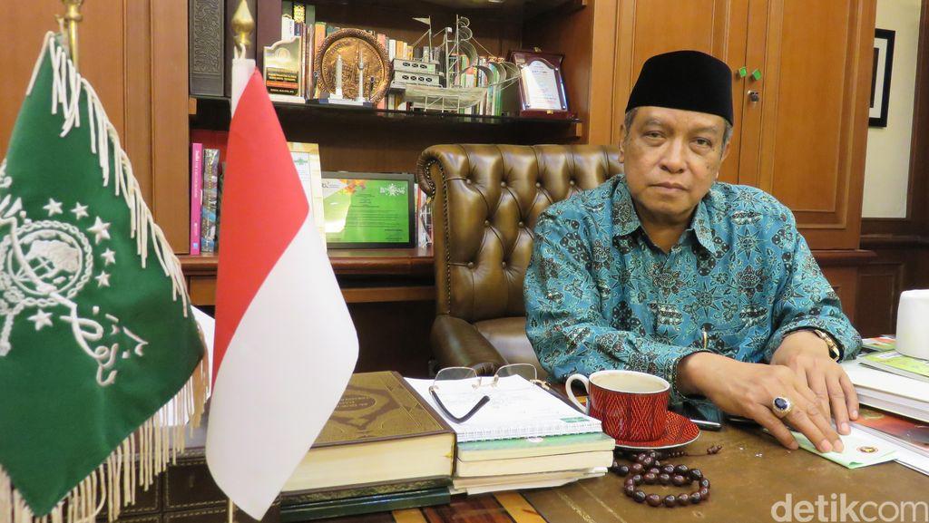 Said Aqil, Megawati dan Risma Hadiri Harlah NU ke-93