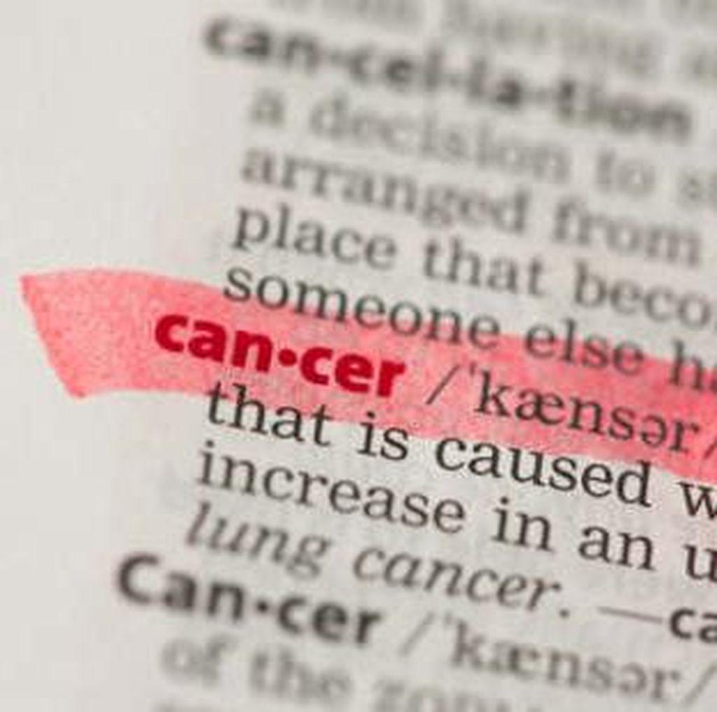 Seolah Punya Kecerdasan Sendiri, Ini Sebabnya Kanker Sulit Dikendalikan