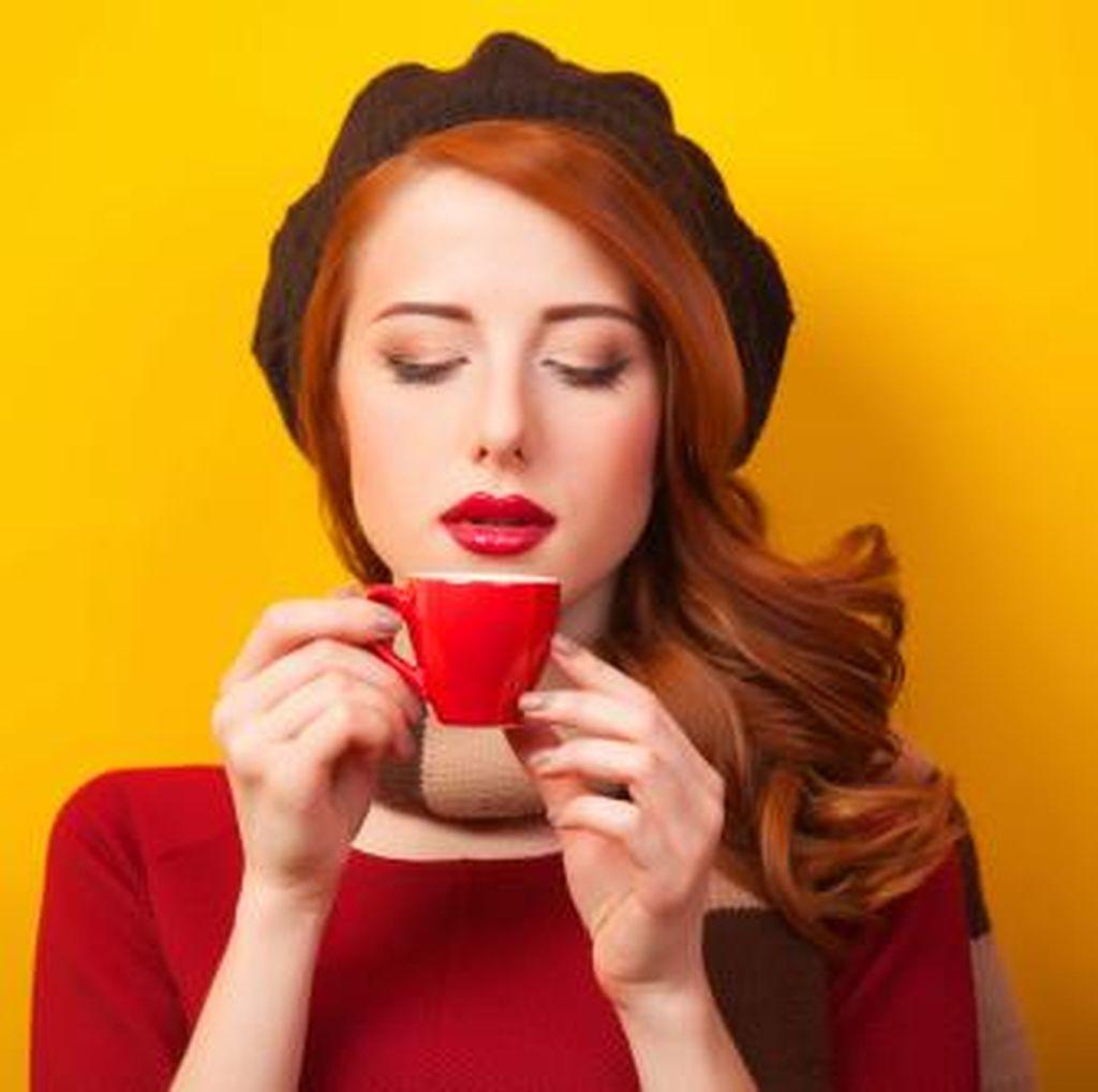 5 Manfaat Sehat yang Bisa Didapat dari Kopi