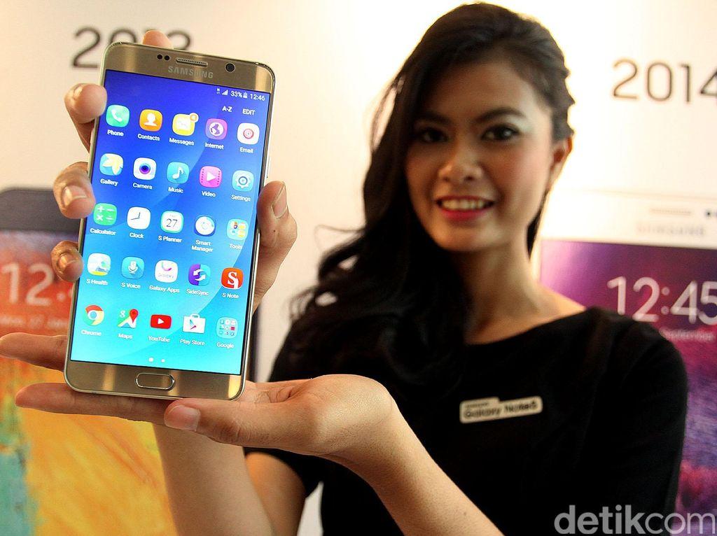 Bos Samsung Buka-bukaan Soal Galaxy S8