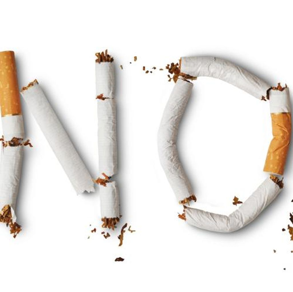 Penelitian Sebut Tidak Ada Istilah Terlalu Tua untuk Berhenti Merokok