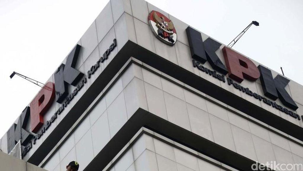 DPR Usulkan KPK Hanya Berumur 12 Tahun