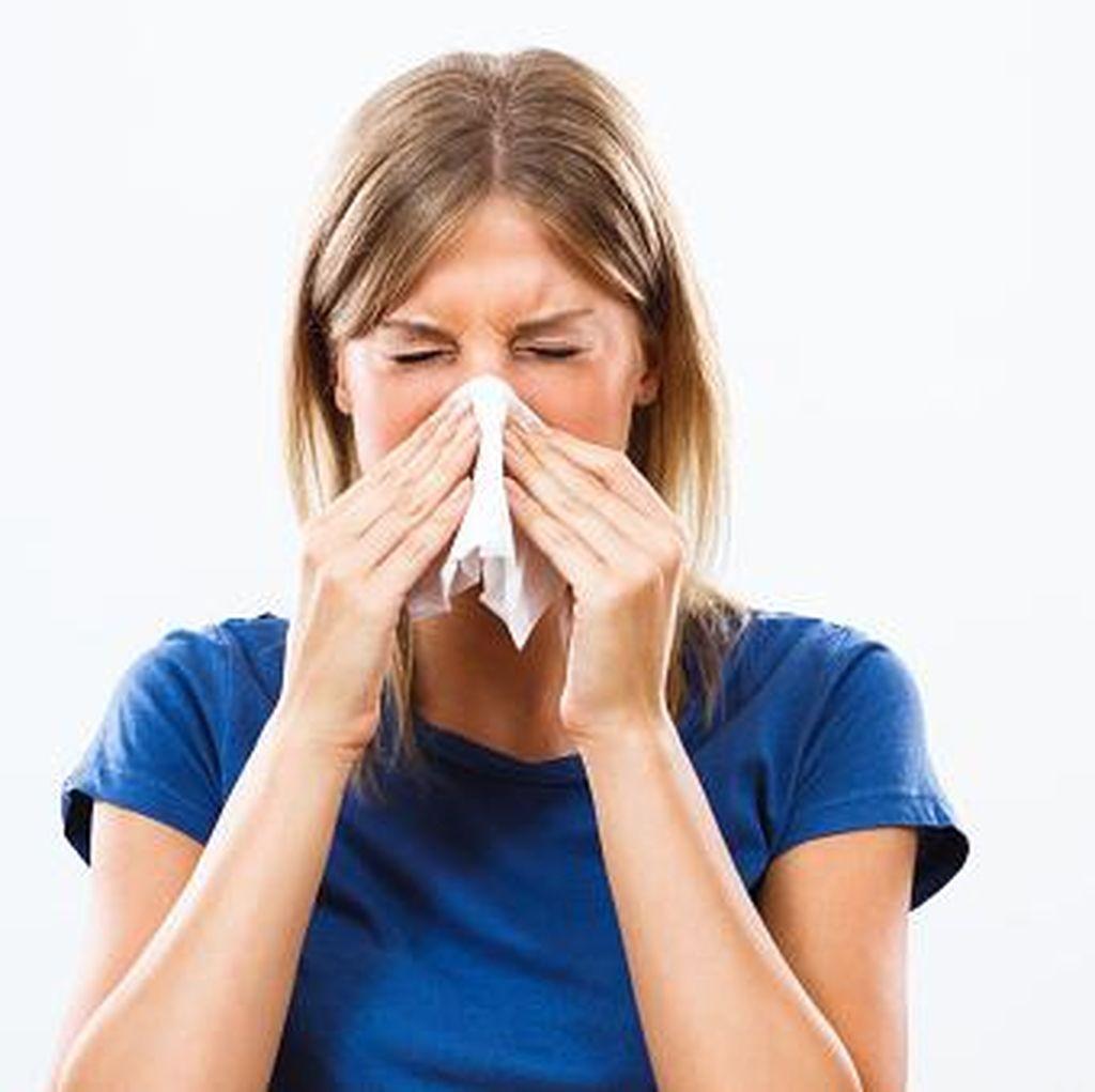 Terlalu Keras Berolahraga Bisa Bikin Kamu Kena Flu, Begini Alasannya