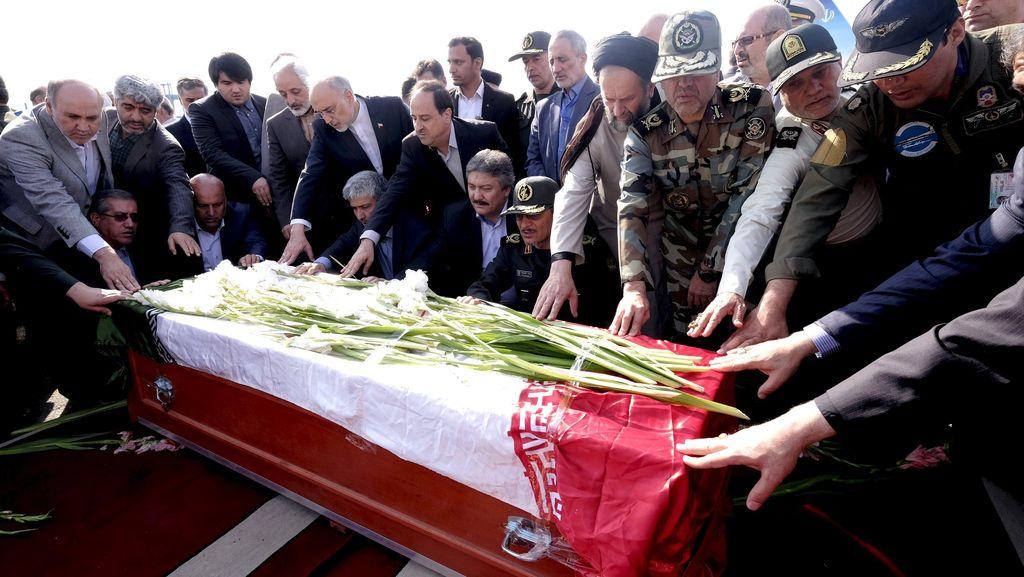 Intelijen Iran Kumpulkan Bukti untuk Penyelidikan Tragedi Mina