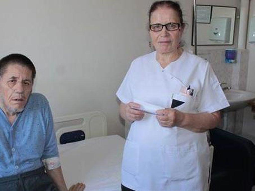 Pria 70 Tahun di Turki Meninggal Setelah 47 Tahun 'Dirawat' di RS