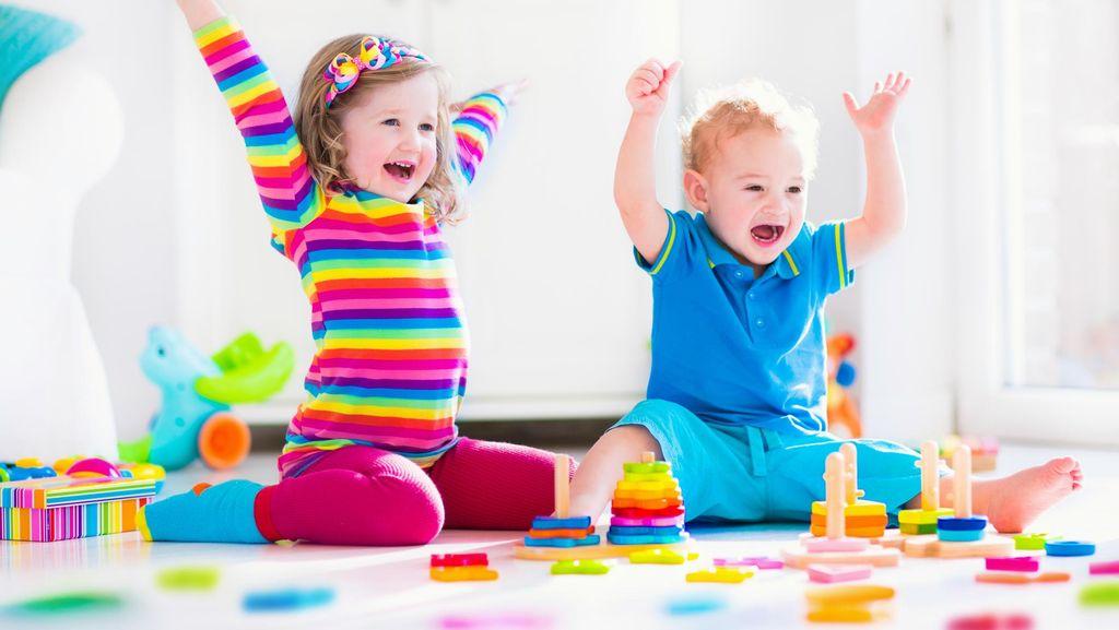 Kreativitas Bisa Terasah Saat Anak Punya Kesempatan Selesaikan Masalah