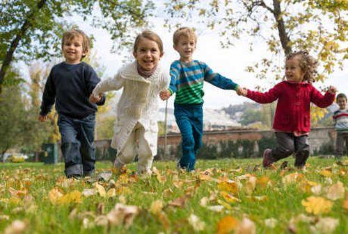 Jangan Batasi Aktivitas Anak yang Masih Semangat Meski Sakit Kronis
