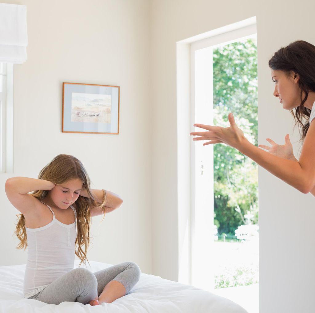 Tak Perlu Pakai Kekerasan, Yuk Disiplinkan Anak dengan Cara yang Positif