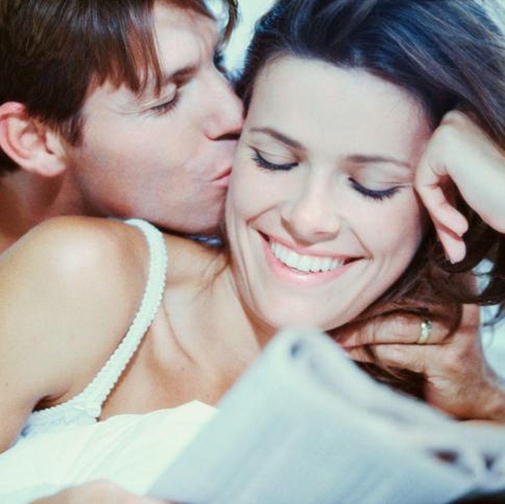 Pesan Pakar untuk Para Suami Agar Bisa Bikin Istri Puas di Ranjang