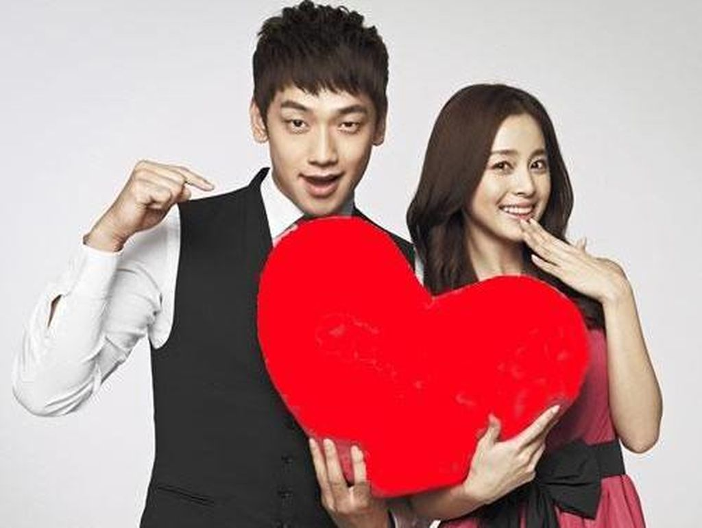 5 Rahasia Cantik Kim Tae Hee, Calon Istri Rain