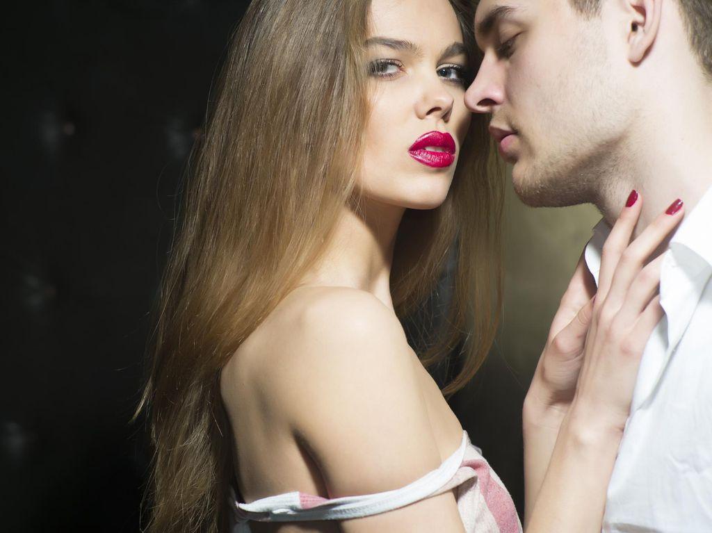 Benarkah Aseksual Sama Sekali Tak Punya Fantasi Seks?