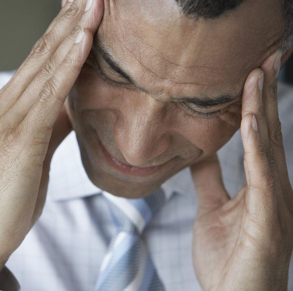 5 Langkah Redakan Sakit Kepala Tanpa Obat: Jalan Kaki Hingga Kompres Es
