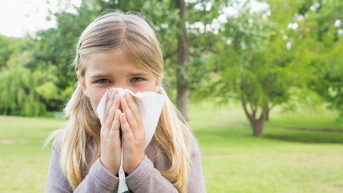 Catat! Ini Bedanya Flu, Pilek Dan Common Cold Pada Anak