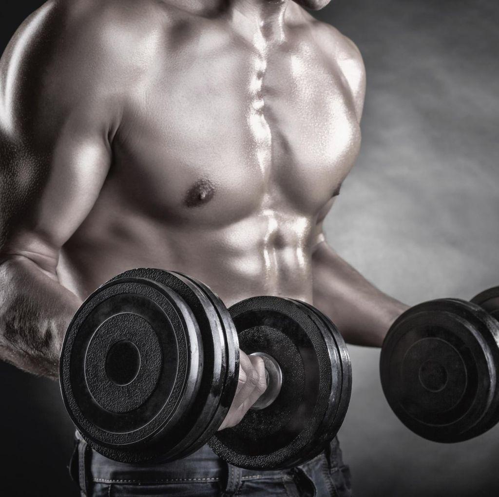 Olahraga yang Berlebihan pada Pria Bisa Picu Infertilitas