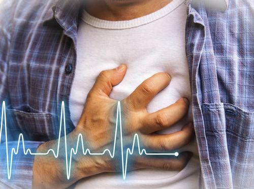 Peningkatan Denyut Jantung Bisa Menandakan Gangguan Mental
