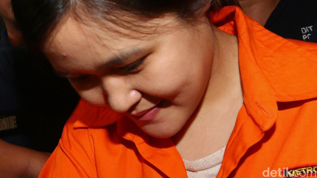 Jika Masa Penahanan Jessica Habis, Polisi Siapkan Pencekalan