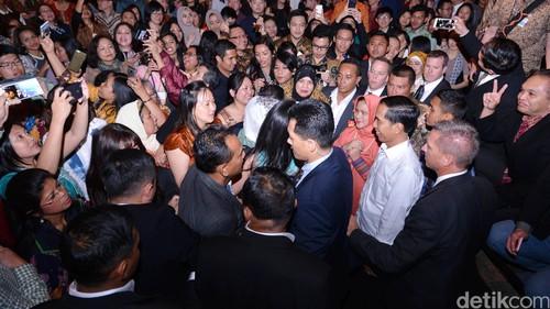 Begini Cara Jokowi Rayu Diaspora Tinggalkan Silicon Valley