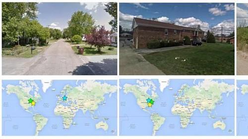 Google Bisa Deteksi Lokasi Foto Tanpa Geotag