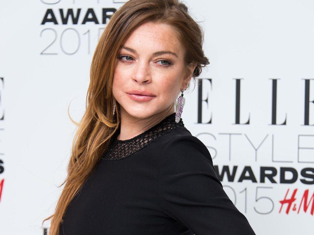 Lindsay Lohan Dikabarkan Mualaf, Ini Kata Orangtua dan Sahabatnya