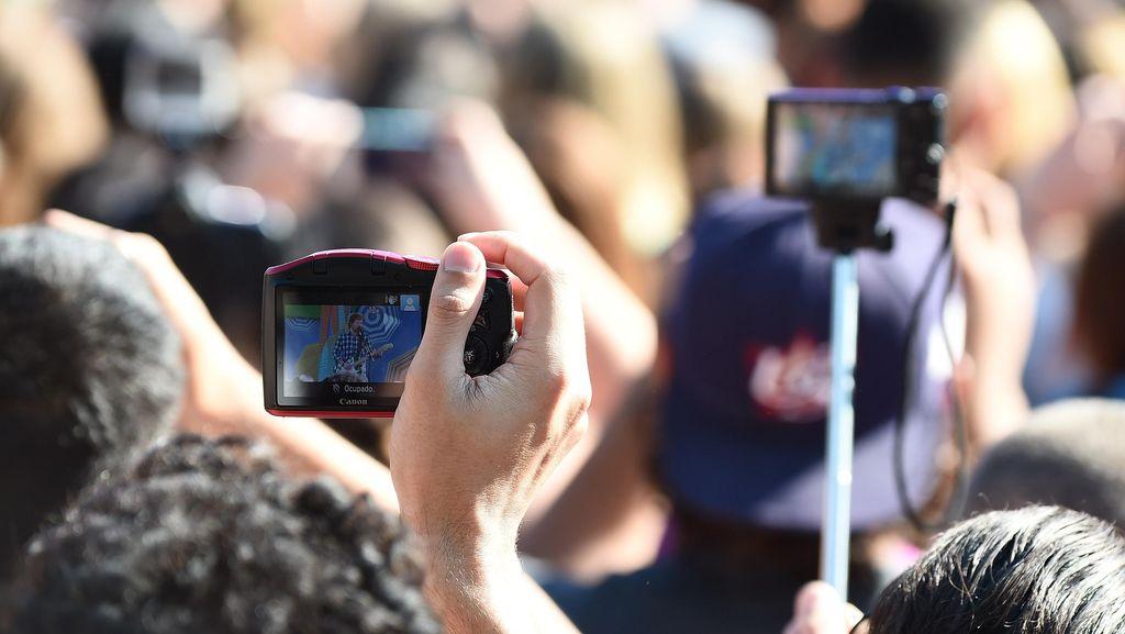 7 Selfie Berujung Maut yang Terjadi di Indonesia Sepanjang 2016
