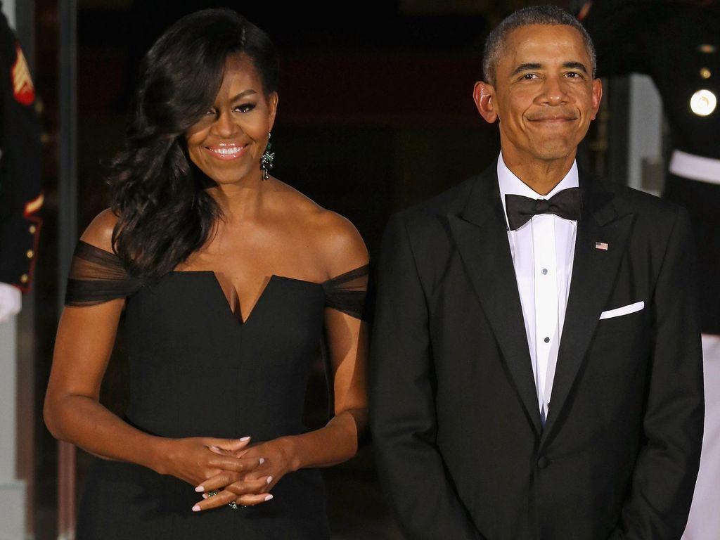 Mengintip Rumah Barack Obama Setelah Keluar dari Gedung Putih