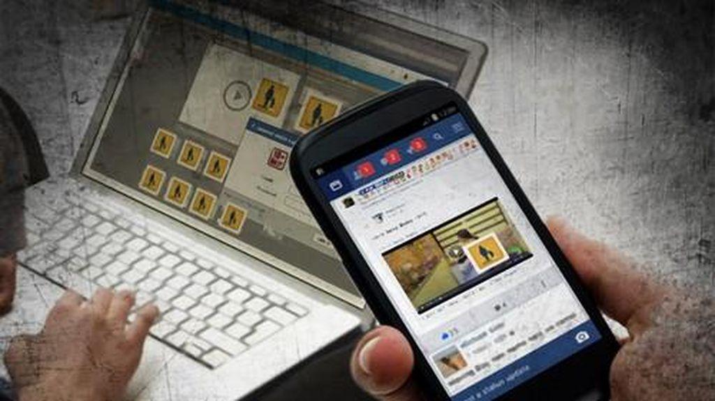 Studi: Media Sosial Bisa Jadi Alat Bantu Temukan Pasien HIV Baru