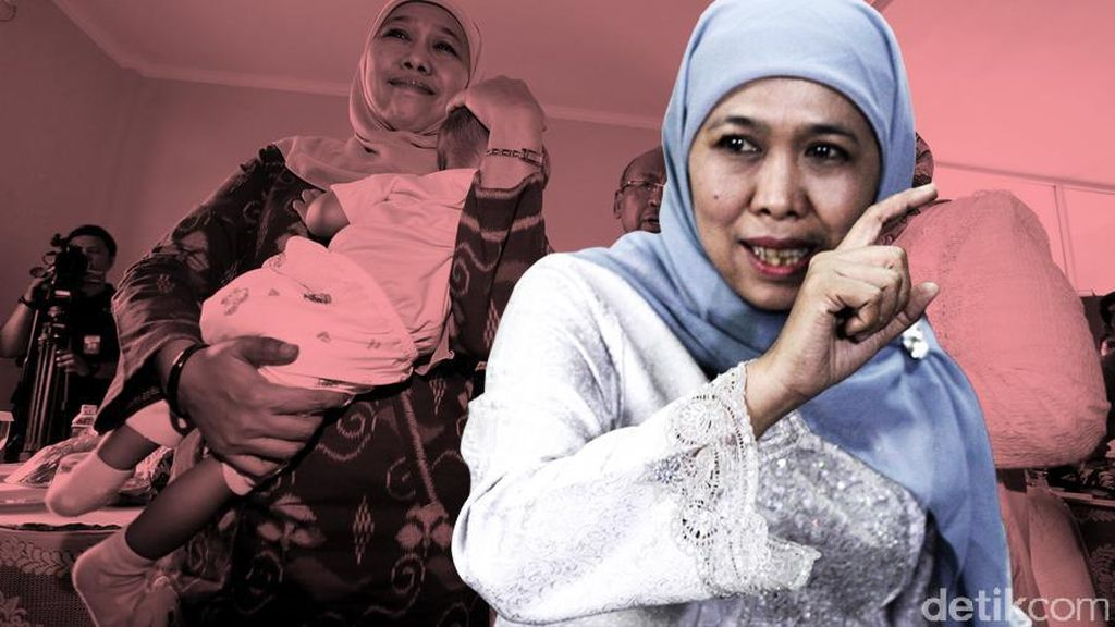 Mensos: Ada Usul Surat Usulan Gelar Pahlawan Gus Dur dan Soeharto Dipisah