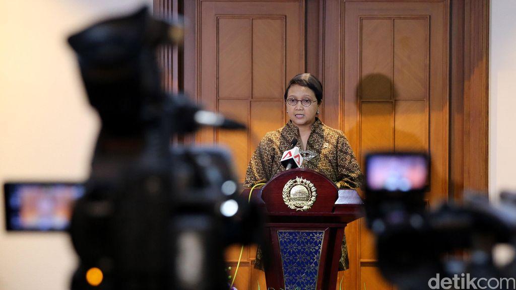 Bertemu Komisi Nuklir ASEAN, RI Minta SEANWFZ Treaty Diratifikasi