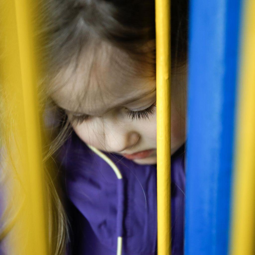 8 Ciri-ciri Anak Sedang Mengalami Stres (1)