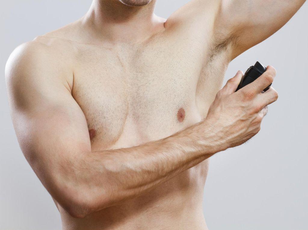Punya Masalah Bau Badan? Yuk Usir dengan Kebiasaan Ini