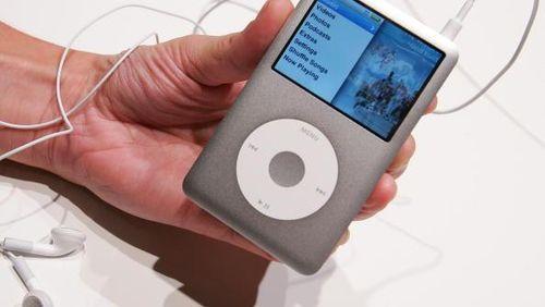 Ultah ke-15, iPod Mulai Terlupakan