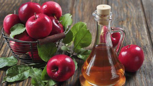 Cuka Apel dan Rebusan Kulit Manggis Ampuh Stabilkan Gula Darah? Ini Faktanya