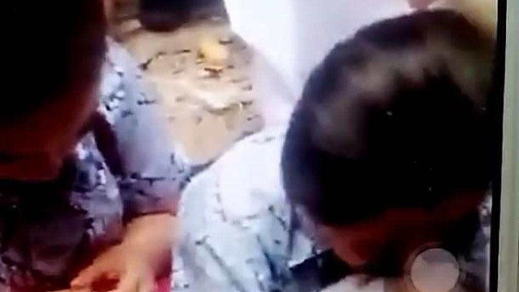 Bullying Terjadi di SMA 3 Jakarta, Siswi Dipaksa Pakai Bra dan Merokok