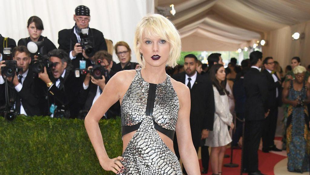 Taylor Swift Sudah Perkenalkan Tom Hiddleston Pada Orangtua