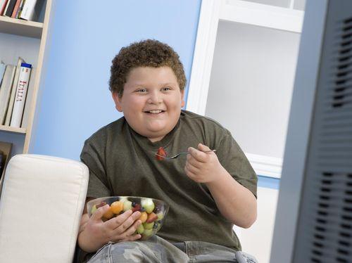 Ingat Lho, Anak Obesitas Itu Bukan Berarti Terpenuhi Semua Gizinya