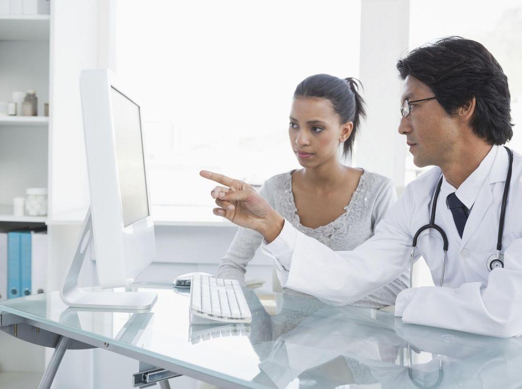 Demografi Pasien Indonesia Jadi Daya Tarik Riset Dokter Internasional